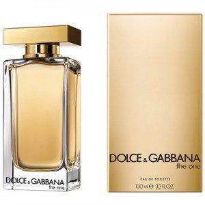 Туалетная вода Dolce&Gabbana The One женская