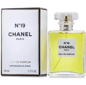 Парфюмированная вода Chanel N19