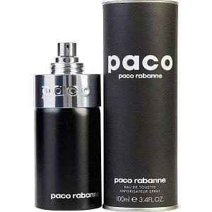 Туалетная вода Paco Rabanne Paco