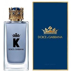 Туалетная вода Dolce&Gabbana K