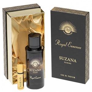 Парфюмерная вода Norah Perfumes Suzana